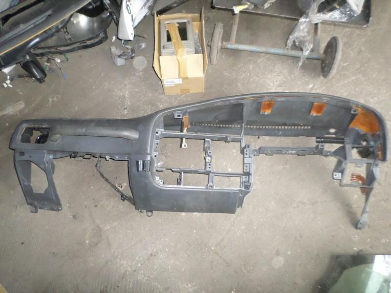 Торпедо Toyota Landcruiser FZJ80 (б/у)