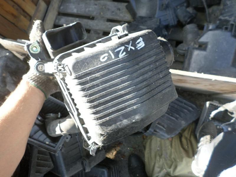 Корпус воздушного фильтра Toyota Raum EXZ10 5E (б/у)