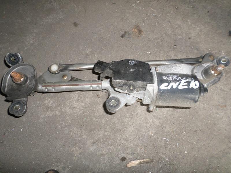 Мотор дворников Toyota Wish ZNE10 (б/у)
