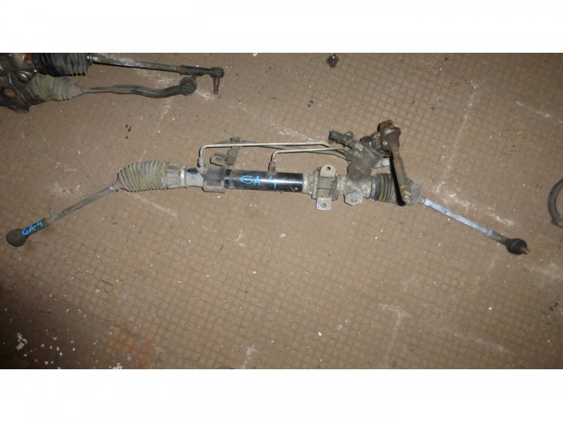 Рулевая рейка Honda Capa GA4 D15B (б/у)