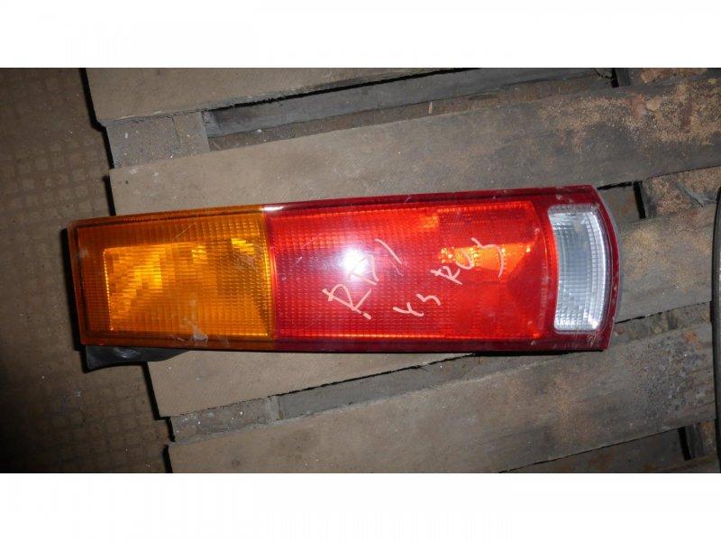 Стоп-сигнал Honda Crv RD1 правый (б/у)