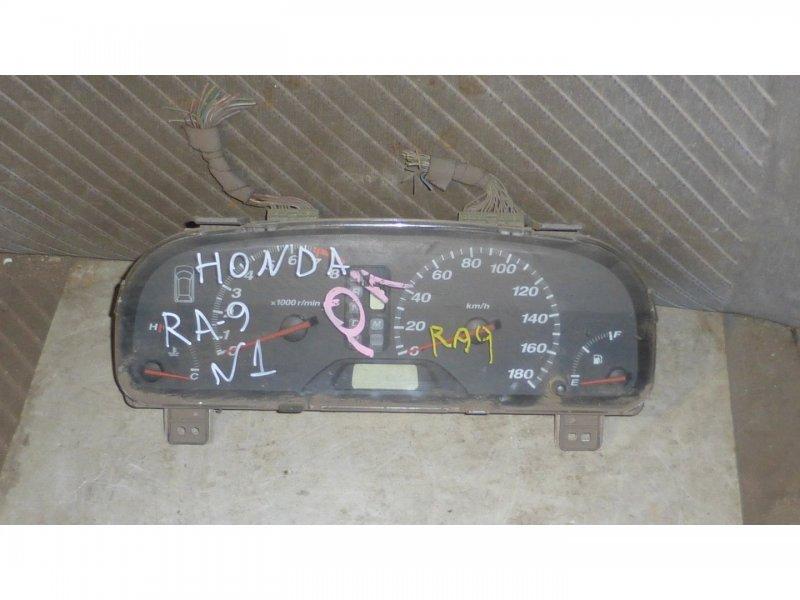 Спидометр Honda Odyssey RA9 J30A (б/у)