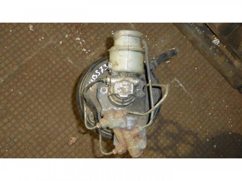 Главный тормозной цилиндр Isuzu Bighorn UBS73GW (б/у)