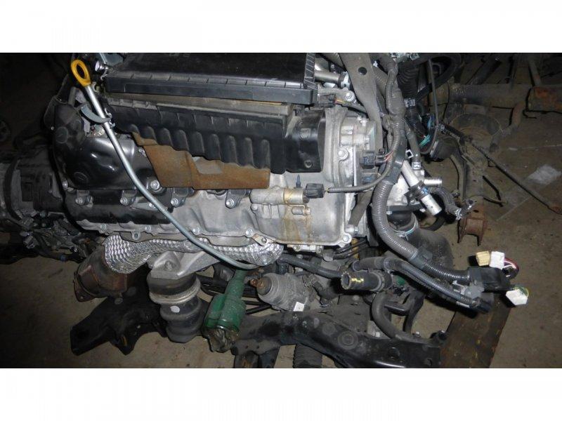 Двигатель Lexus Ls600H UVF45 2UR-FSE (б/у)