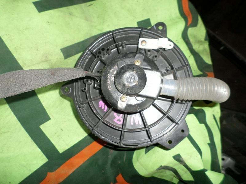 Мотор печки Mazda Capella GW8W (б/у)