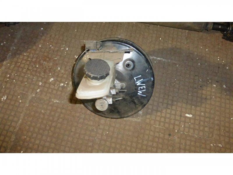 Главный тормозной цилиндр Mazda Mpv LWEW (б/у)
