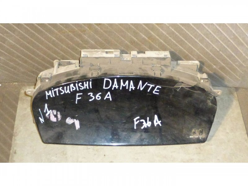 Спидометр Mitsubishi Diamante F36A 6G72 (б/у)