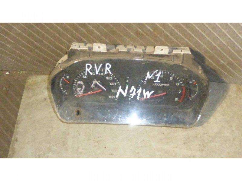 Спидометр Mitsubishi Rvr N71W 4G93 (б/у)