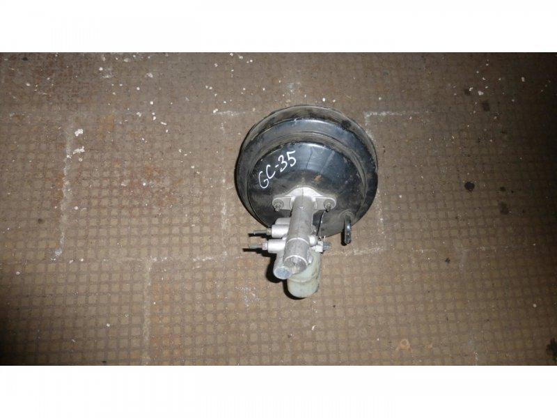 Главный тормозной цилиндр Nissan Laurel HC35 (б/у)