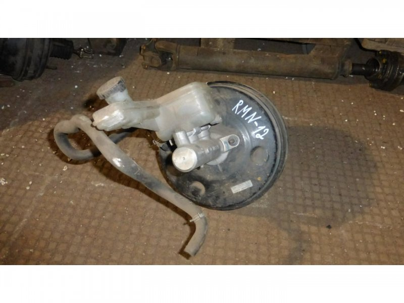 Главный тормозной цилиндр Nissan Liberty RNM12 QR20 (б/у)