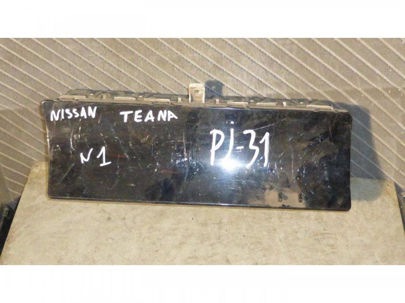 Спидометр Nissan Teana PJ31 VQ35FFAT (б/у)