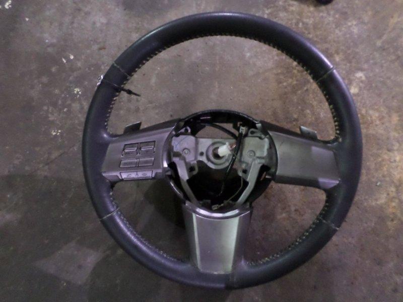 Руль Subaru Legacy B4 BM9 EJ253 2010 (б/у)