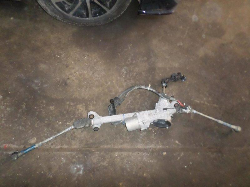 Рулевая рейка Subaru Legacy B4 BM9 EJ253 2010 (б/у)