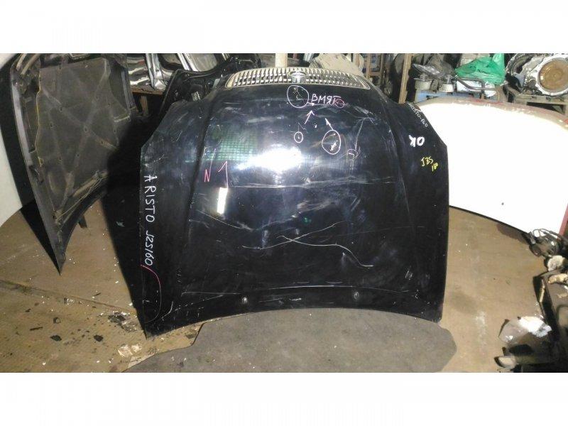 Капот Toyota Aristo JZS160 (б/у)