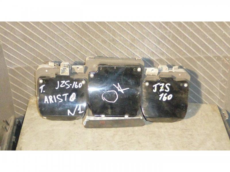 Спидометр Toyota Aristo JZS160 2JZGE (б/у)