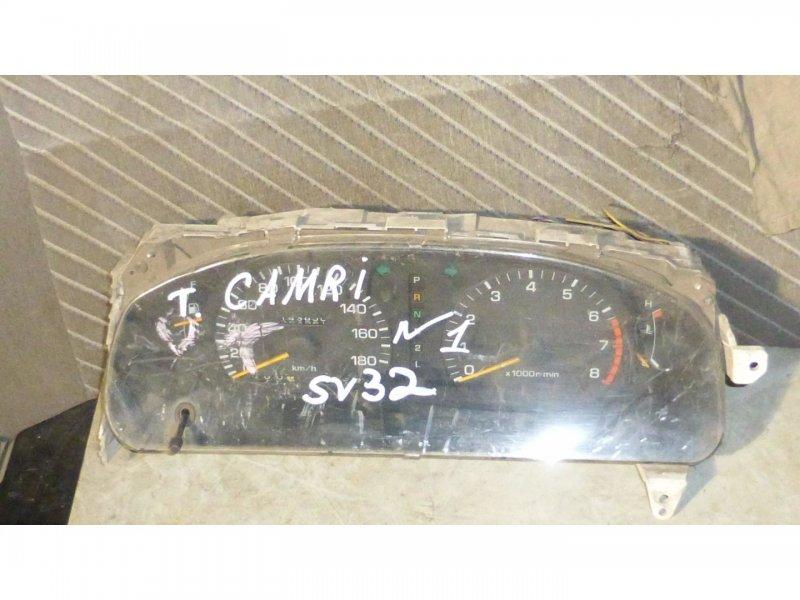 Спидометр Toyota Camry SV32 3S (б/у)