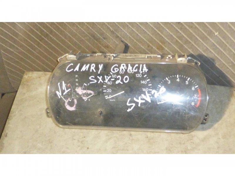 Спидометр Toyota Camry Gracia SXV20 5S-FE (б/у)