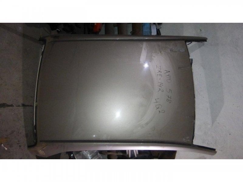 Крыша Toyota Corolla  Axio ZRE142 (б/у)
