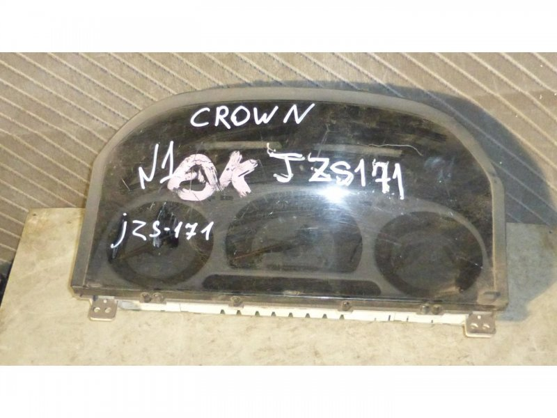 Спидометр Toyota Crown JZS171 1JZ-FSE (б/у)