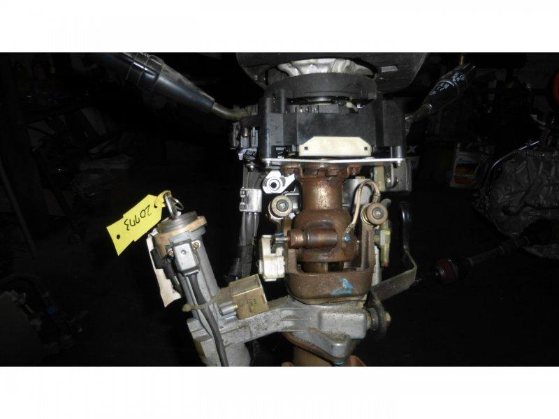 Рулевая колонка Toyota Hiace KZH106 1KZ-TE (б/у)