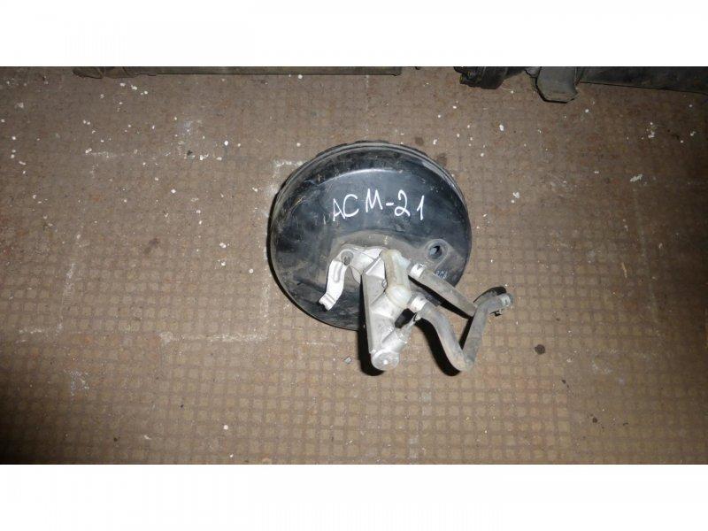 Главный тормозной цилиндр Toyota Ipsum ACM21 (б/у)