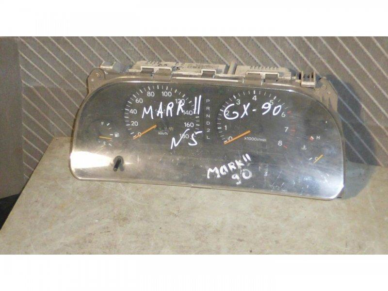 Спидометр Toyota Mark Ii GX90 1G (б/у)