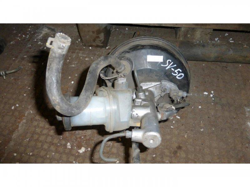 Главный тормозной цилиндр Toyota Vista Ardeo SV50 (б/у)