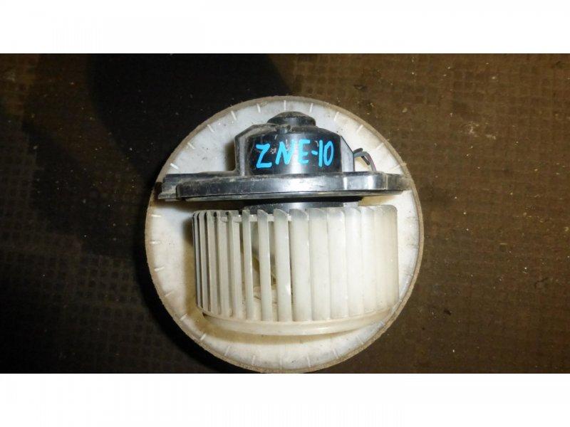 Мотор печки Toyota Wish ZNE10 (б/у)
