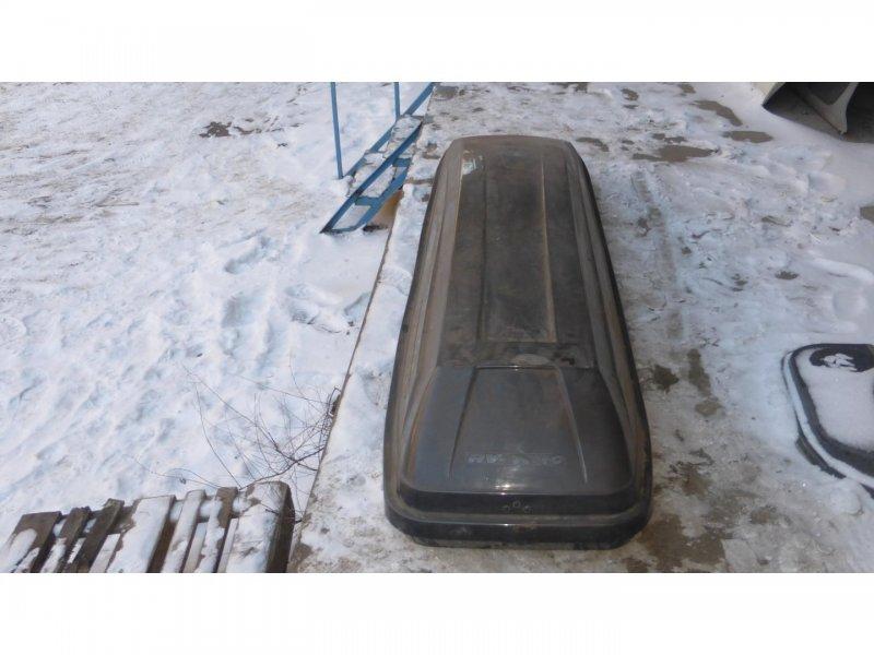 Багажник на крышу (б/у)
