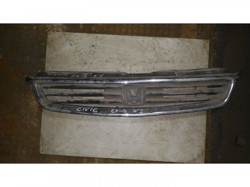 Решетка Honda Civic Ferio EK3 (б/у)