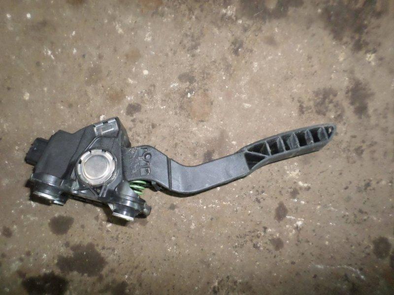 Педаль Honda Fit GP5 (б/у)