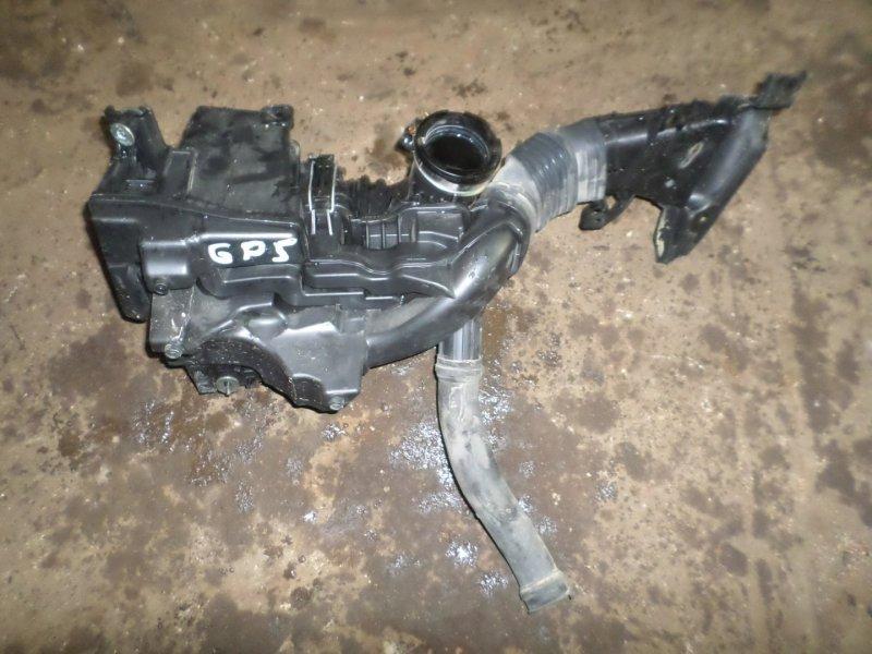 Корпус воздушного фильтра Honda Fit GP5 (б/у)