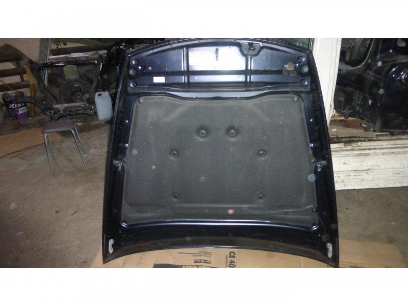Капот Lexus Ls600H UVF45 2UR-FSE (б/у)