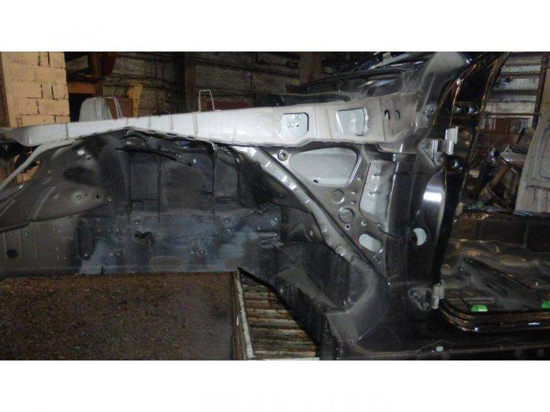 Лонжерон Lexus Ls600H UVF45 2UR-FSE левый (б/у)