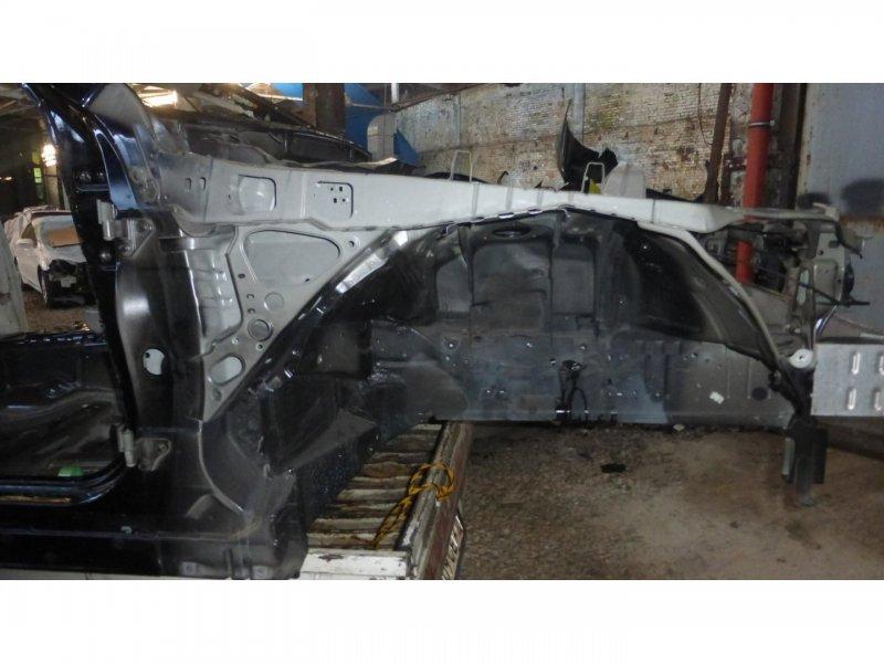 Лонжерон Lexus Ls600H UVF45 2UR-FSE правый (б/у)