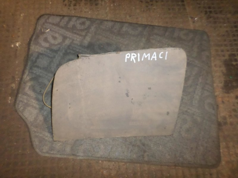 Airbag пассажирский Mazda Premacy CP8W (б/у)