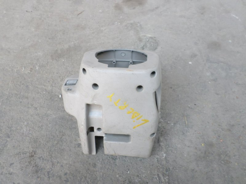 Кожух рулевой колонки Nissan Liberty RM12 (б/у)