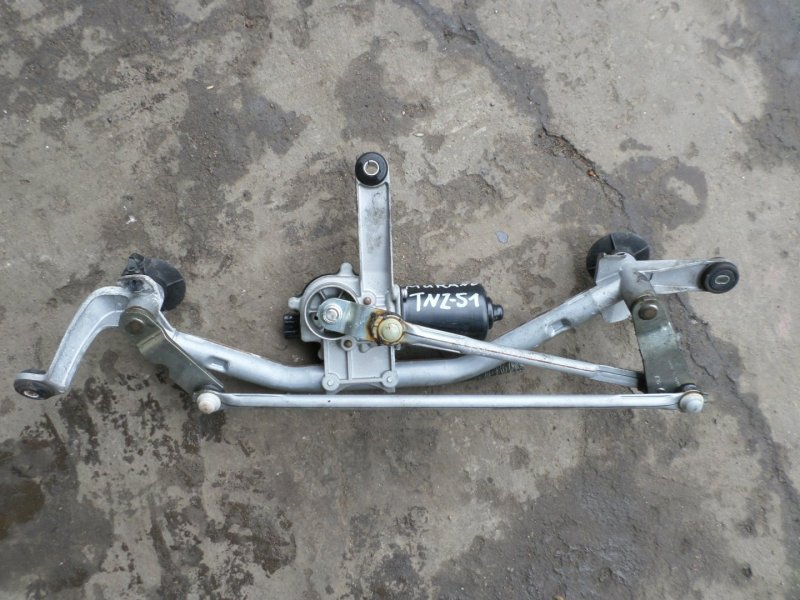 Мотор дворников Nissan Murano TNZ51 QR25 2009 (б/у)