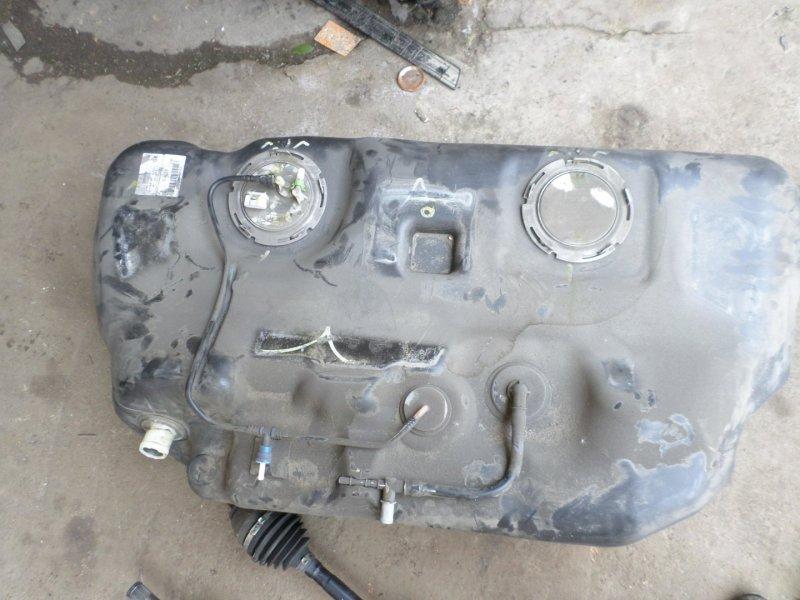 Бензобак Nissan Murano TNZ51 QR25 2009 (б/у)