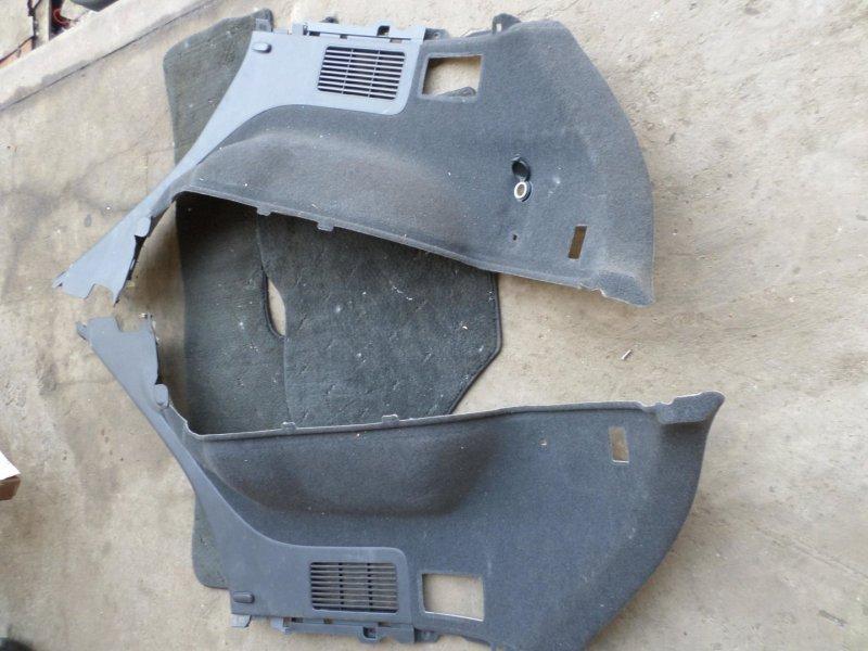 Обшивка багажника Nissan Murano TNZ51 QR25 2009 правая (б/у)