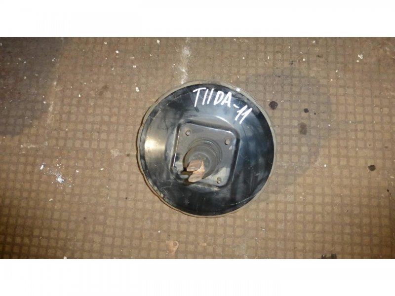 Главный тормозной цилиндр Nissan Tiida 11 (б/у)