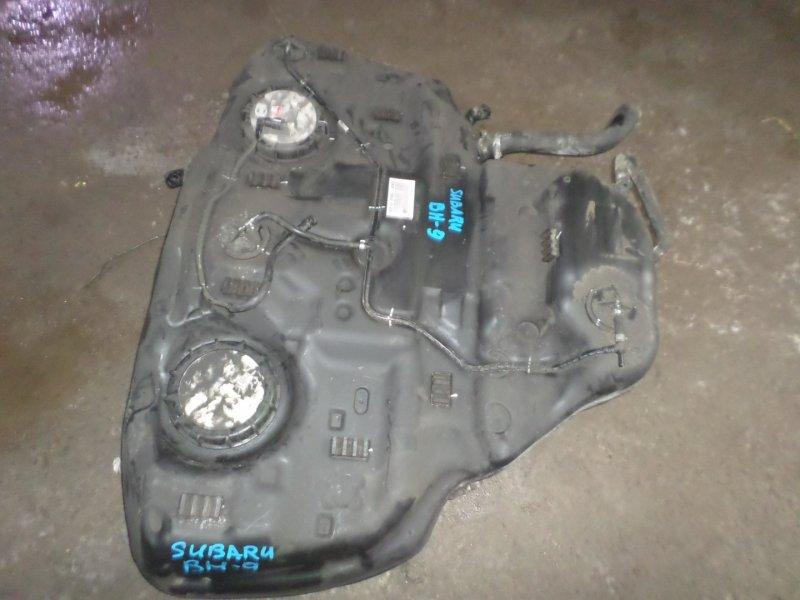 Бензобак Subaru Legacy B4 BM9 EJ253 2010 (б/у)