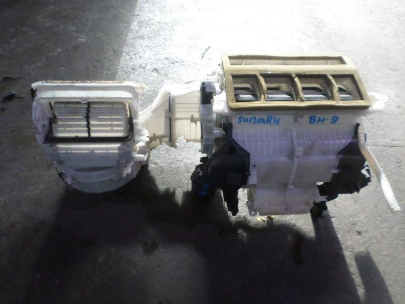 Печка салона Subaru Legacy B4 BM9 EJ253 2010 (б/у)
