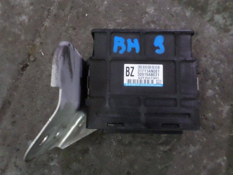 Блок переключения кпп Subaru Legacy B4 BM9 EJ253 2010 (б/у)
