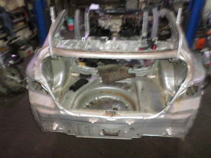 Петля крышки багажника Toyota Allion ZRT260 (б/у)