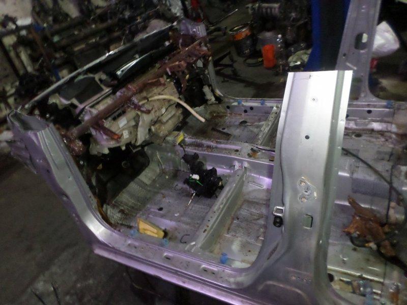 Стойка кузова Toyota Allion ZRT260 левая (б/у)