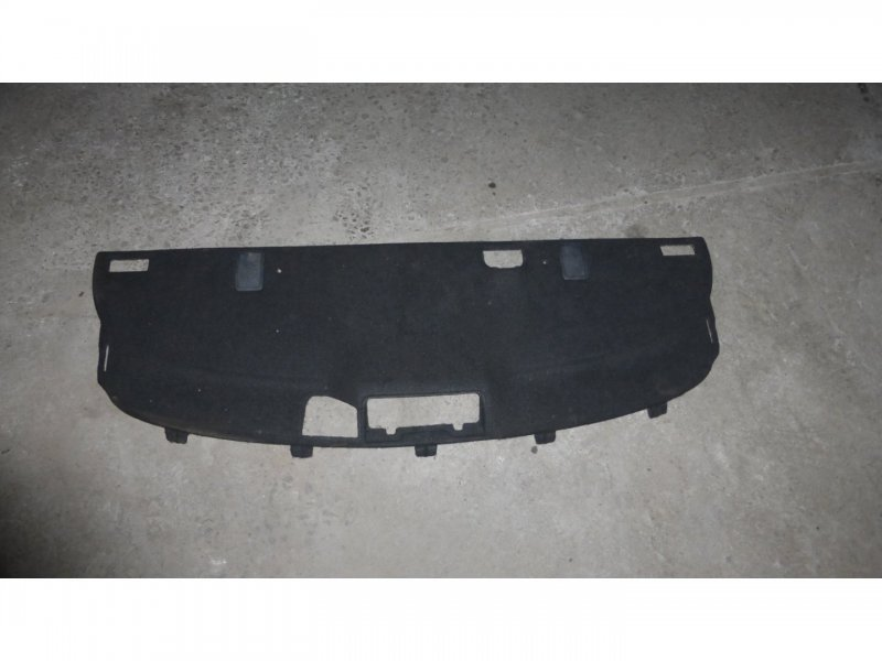 Полка багажника Toyota Allion ZRT261 (б/у)