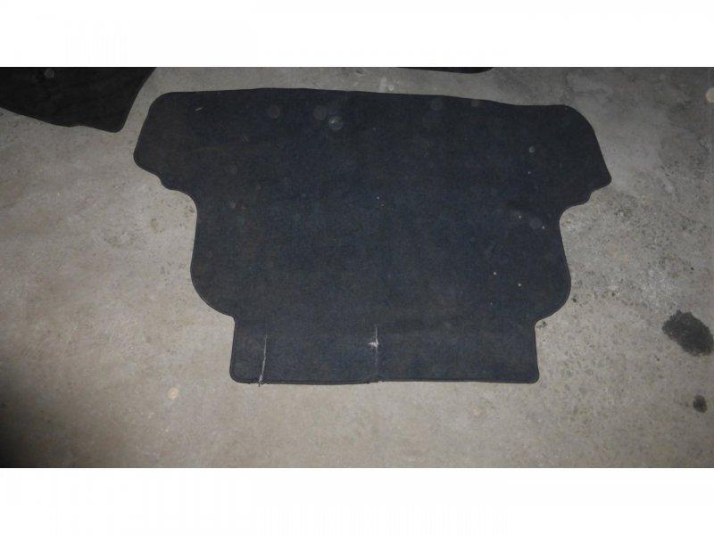 Пол багажника пластик Toyota Allion ZRT261 (б/у)
