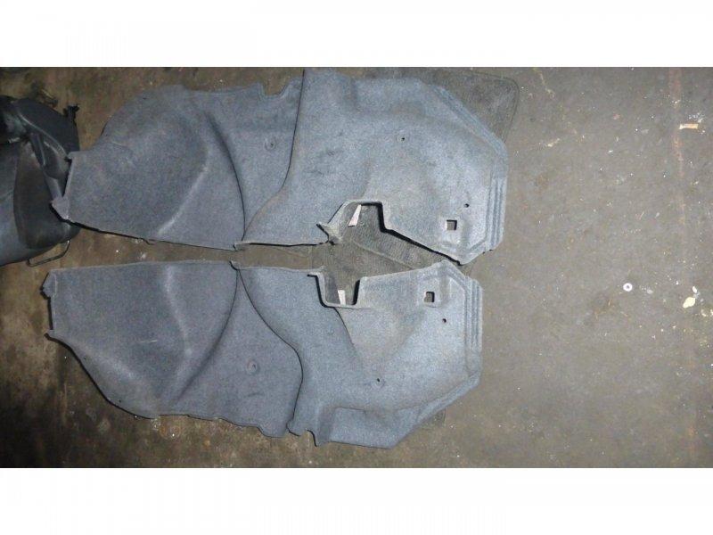 Обшивка багажника Toyota Allion ZRT261 правая (б/у)