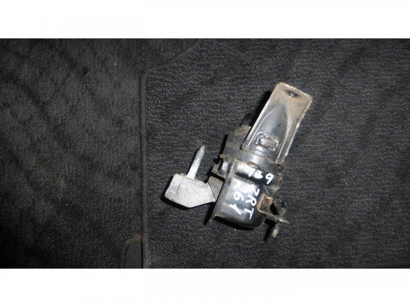 Подушка двигателя Toyota Allion ZRT261 3ZR 2008 (б/у)